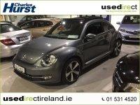 Volkswagen Beetle Design 2.0TDI **PANARAMIC ROOF** 110 (88)