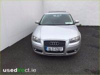 Audi A3 2.0TDI 140HP 3Dr AUTO (85)