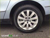 Volkswagen Passat CL 1.9TDI 105 4DR (144)