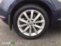 Volkswagen Golf 1.6TDI 5DR 110HP Alloys (16)
