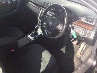 Volkswagen Passat CL 2.0TDI140HP AUTO (201)