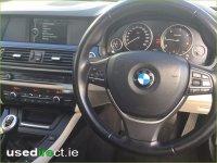 BMW 5 Series 520D SE (42)