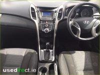 Hyundai i30 132 Plate ACTIVE CRDI AUTO (154)