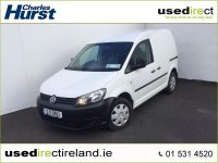Volkswagen Caddy 1.6 TDI 75BHP 5DR *Price is Plus V.A.T* (106)