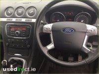 Ford S-Max ZETEC TDCI 7 Seater (177)