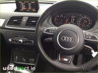 Audi Q3 2.0TDI 140 S LINE 4DR (111)