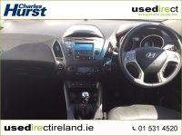 Hyundai ix35 SE CRDI (Leather) (117)