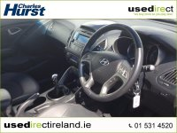 Hyundai ix35 SE CRDI (117)