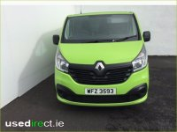 Renault Trafic BUSINESS+ *Price is Plus V.A.T* (122)