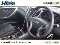 Hyundai i30 CLASSIC BLUE DRIVE (86)