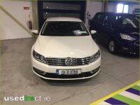 Volkswagen Passat CC 2.0TDI 140HP (179)