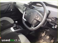 Citroen C4 Grand Picasso VTR + 7 Seater (18)