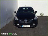 Renault Clio DYNAMIQUE NAV 1.2 PETR 5Dr (238)
