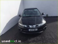 Honda Civic 1.4I SE-S 5DR (39)