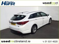 Hyundai i40 Estate S CRDI BLUE DRIVE (266)
