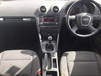 Audi A3 SB 1.6TDI 105 5DR (192)