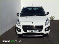 Peugeot 3008 ACTIVE HDI (278)