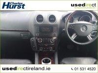 Mercedes-Benz GL-Class 320 CDI 5DR AUTO (158)