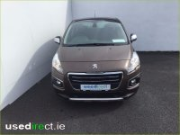 Peugeot 3008 ACTIVE HDI (267)