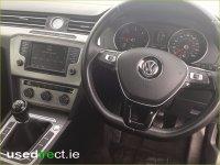 Volkswagen Passat S TDI BLUEMOTION (7)