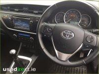 Toyota Auris ICON + D-4D (2)