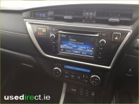 Toyota Auris ICON + D-4D (12)