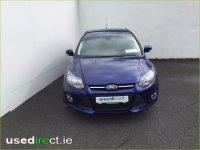 Ford Focus ZETEC TDCI (149)