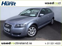 Audi A3 1.6 ATTRACTION (235)