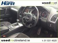 Audi Q7 3.0 TDI QUATTRO SPORT AUTO (223)