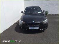 BMW 1 Series 116D SE (164)