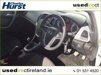 Opel Astra GTC SPORT 1.7CDTI 110PS (61)