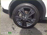 Nissan Juke 1.2 SV BLACK PACK Petrol (265)