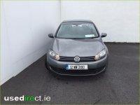 Volkswagen Golf GOLF 1.6 TDI MATCH 5DR (22)