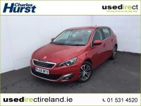 Peugeot 308 ALLURE HDI BLUE S/S (40)