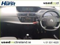 Citroen C4 GR PICASSO VTR+ ADREAM (238)