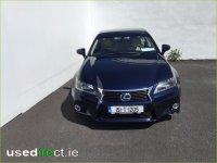 Lexus GS EXECUTIVE 4DR AUTO (53)