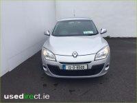 Renault Megane EXPRESSION 1.5 DCI (274)