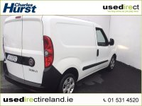 Fiat Doblo 1.3 MULTIJET BASE *Price is Plus V.A.T* (259)