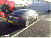 Vauxhall Insignia SRI NAV CDTI EFL