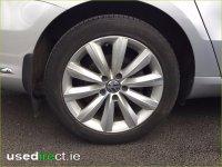 Volkswagen Passat Estate HIGHLINE TDI (200)