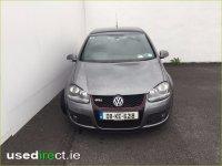 Volkswagen Golf 2.0GTI DSG Auto (288)