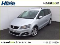SEAT Alhambra SE ECOMOTIVE CR 7 Seater (51)