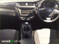 Toyota Avensis ACTIVE D-4D (172)
