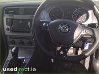 Volkswagen Golf MATCH BLUE TECH TDI AUTO (46)