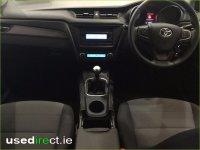 Toyota Avensis ACTIVE D-4D (219)