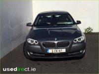 BMW 5 Series 520 D SE Auto (23)