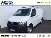 Volkswagen Transporter T26 STARTLINE SWB *Price is Plus V.A.T* (75)