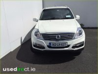 Ssangyong Rexton 4WD BUSINESS ED 5DR (186)