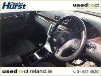 Volkswagen Passat CL 1.6TDI 105BHP 4Dr (62)