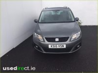 SEAT Alhambra SE ECOMOTIVE CR 7 Seater (58)